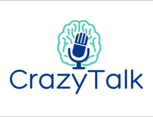 Michelle and Carrie Featured on Crazy Talk Podcast!