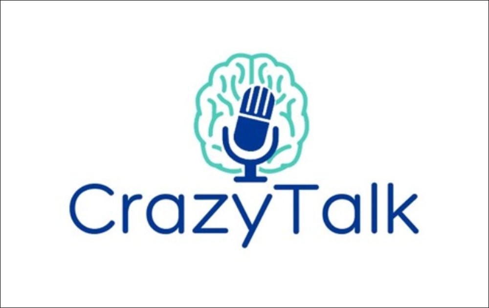 Michelle and Carrie Featured on Crazy Talk Podcast! 9