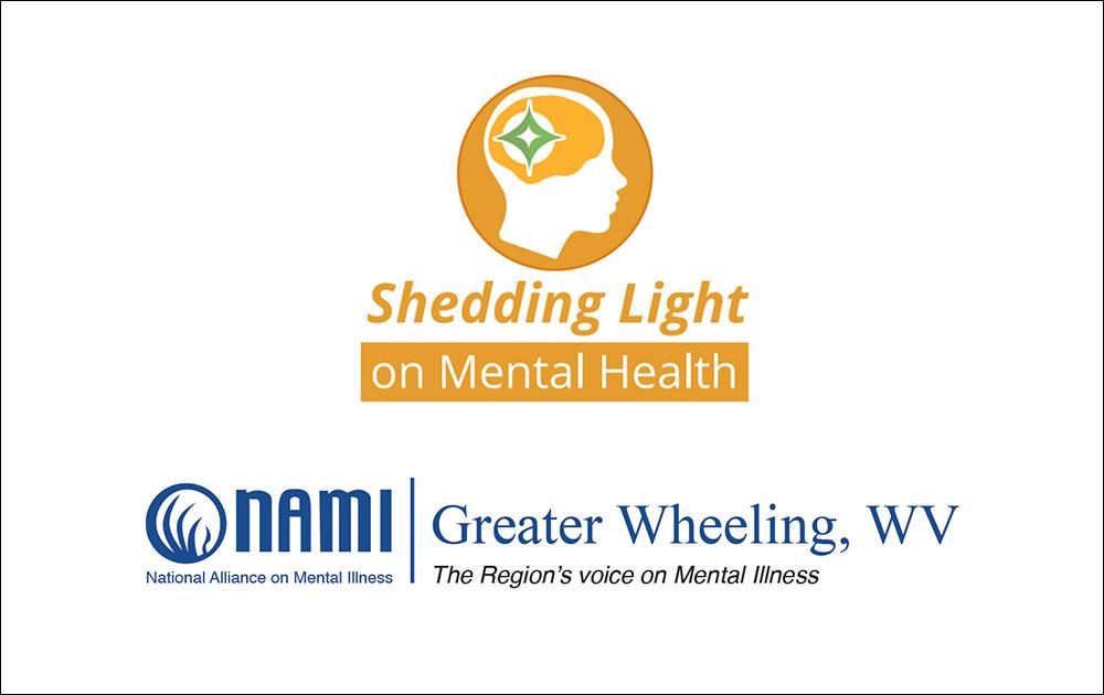 Michelle spoke at Shedding Light on Mental Health 11