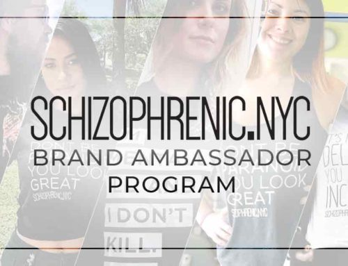 We Are Launching A Brand Ambassador Program