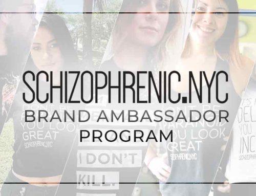We Are Launching A Brand Ambassador Program