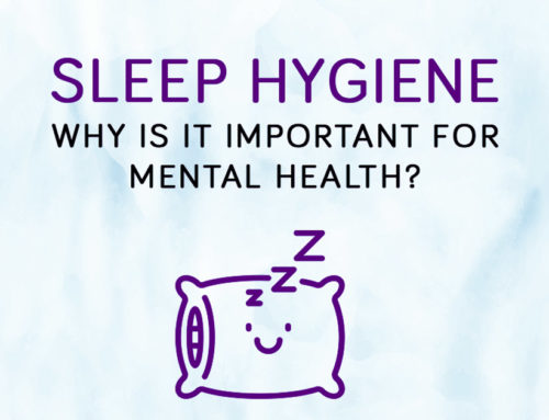 4 Sleep Hygiene Techniques. Why Is It Important For Mental Health?