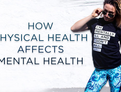 How Physical Health Affects Mental Health