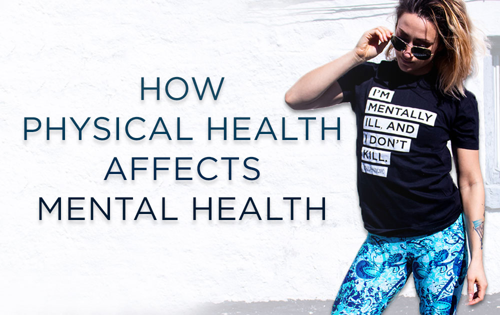 physical health and mental health
