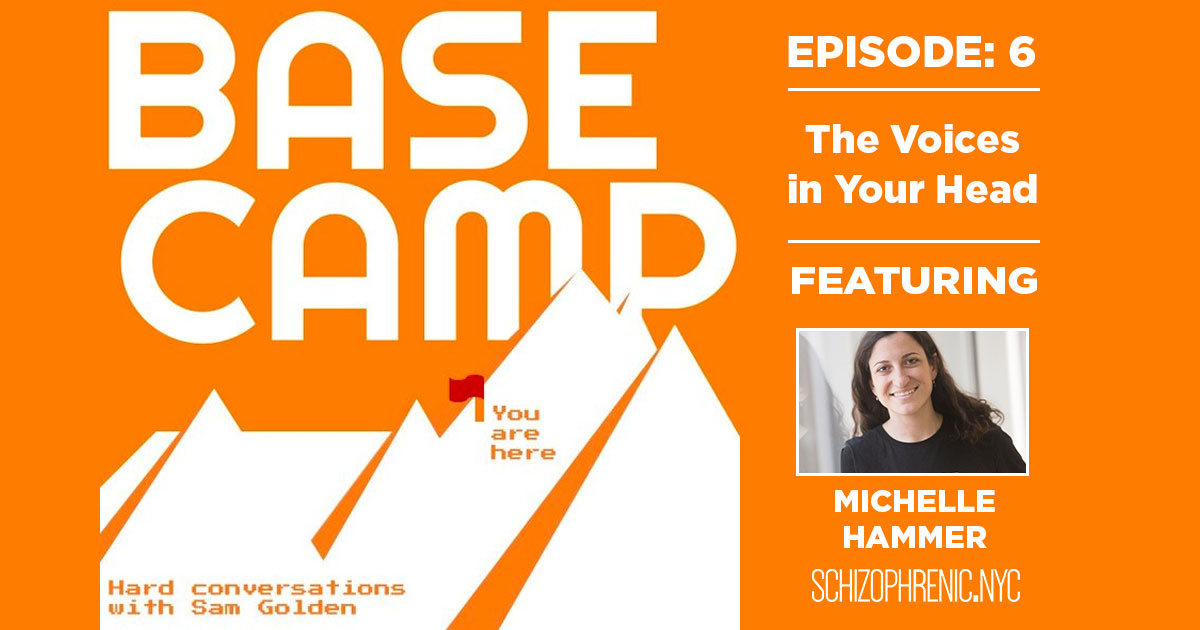 Base Camp Podcast | The Voices in Your Head | Part 1 4