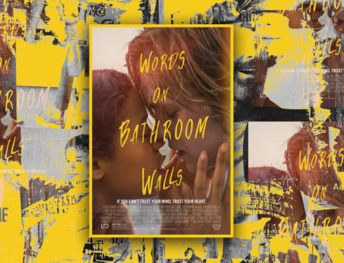 Interview with the Director of 'Words on Bathroom Walls'