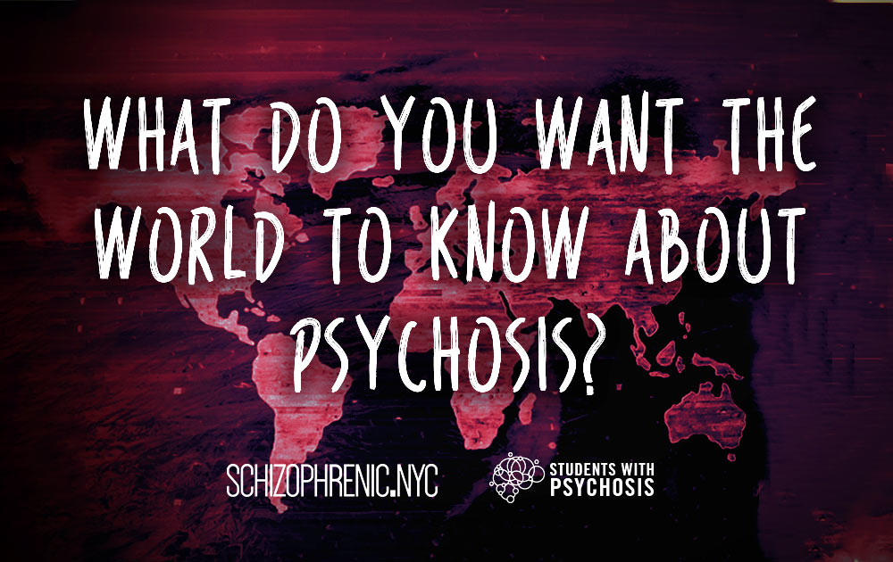 Know About Psychosis 2