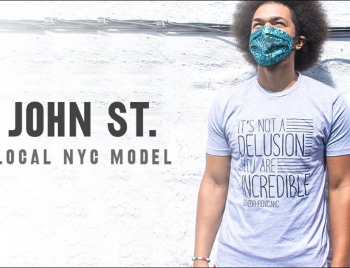 John St. Models for Schizophrenic.NYC