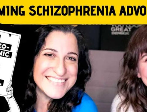 Becoming Schizophrenia Advocates