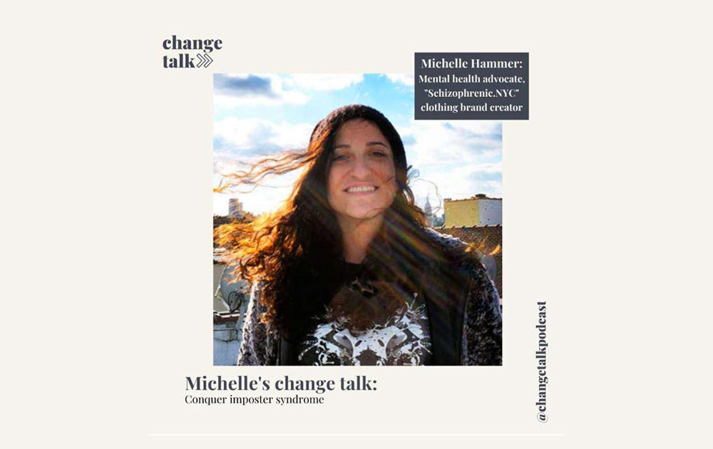 change talk podcast