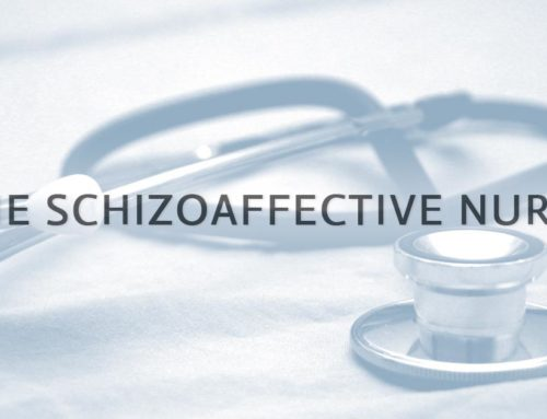 The Schizoaffective Nurse