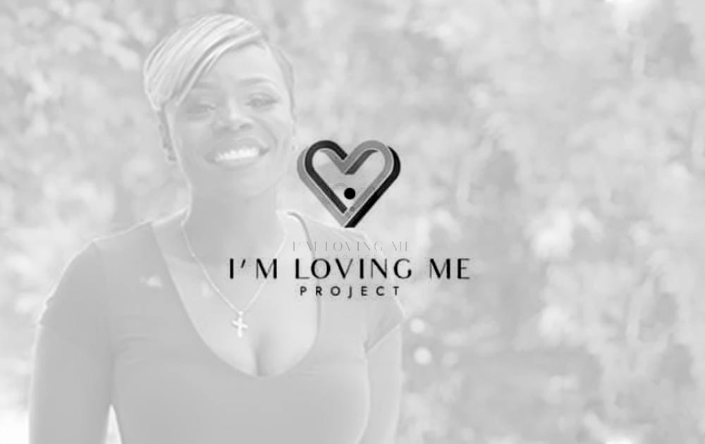 Michelle featured on the i'm loving me project