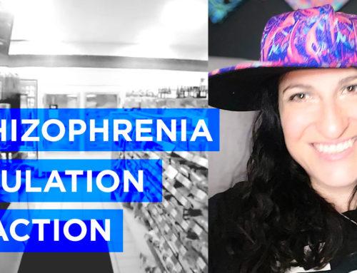 Schizophrenia Simulation – Reaction