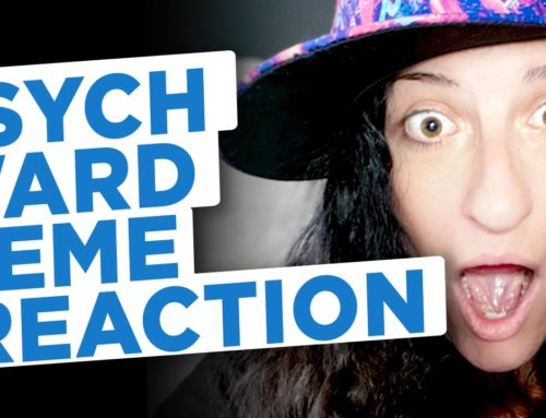 Psych Ward Meme – Reaction 3