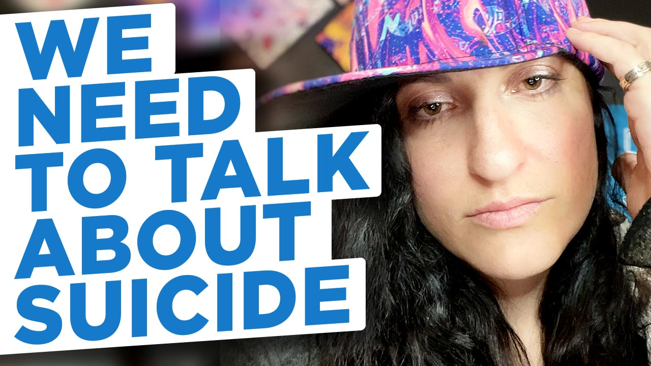 We need to talk about suicide | nick's story