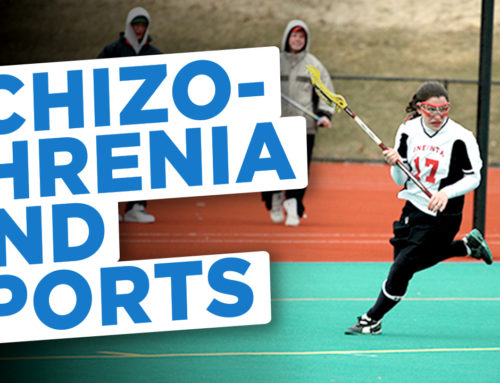 Schizophrenia and Sports