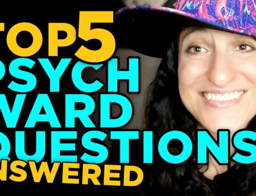 The Top 5 Questions About The Psych Ward Answered